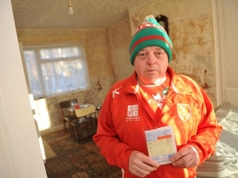 'Christmas cancelled' after tenant stripped house but decorators didn't turn up
