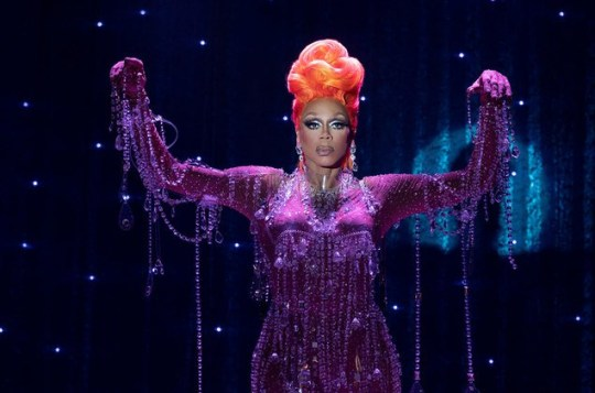 RuPaul is serving looks in first look full trailer of AJ and The Queen netflix series