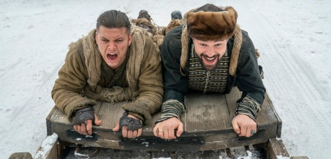 Vikings? Season 6: Ivar Meeting Prince Oleg Will Be Like A Mirror On Ivar?s Past Behavior Picture: History METROGRAB