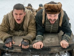 Vikings fans totally ship Prince Oleg and Ivar The Boneless bromance as season 6 drops