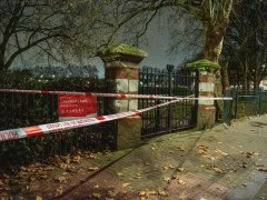 Girl, 14, 'raped in park by man who tried to start conversation with her'