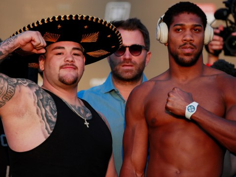 Andy Ruiz Jr vs Anthony Joshua II: Predictions from David Haye, Tyson Fury, Deontay Wilder and Daniel Dubois