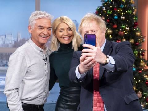 Holly Willoughby and Phillip Schofield's This Morning interview with Boris Johnson sparks 150 Ofcom complaints
