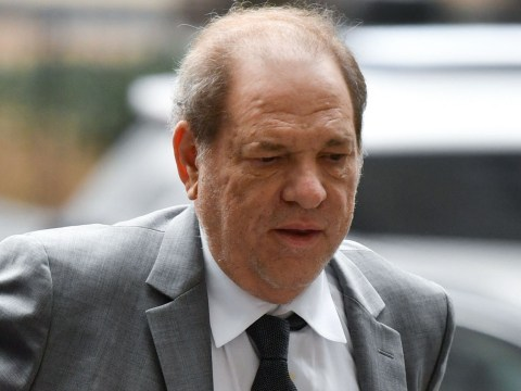Harvey Weinstein 'reaches $25m settlement' with sexual misconduct accusers as his bail is raised to $5m