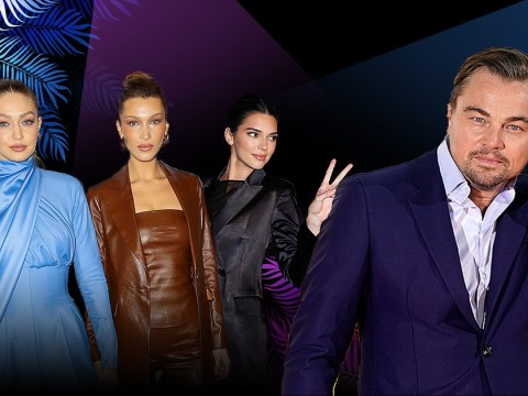 Leonardo DiCaprio 'parties with Kendall Jenner and Gigi Hadid until 6am' and we have questions