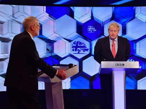 It doesn't matter who 'won' the election debate – nothing has changed