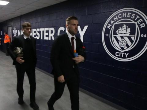 Ole Gunnar Solskjaer explains decision to pick Luke Shaw for Manchester derby