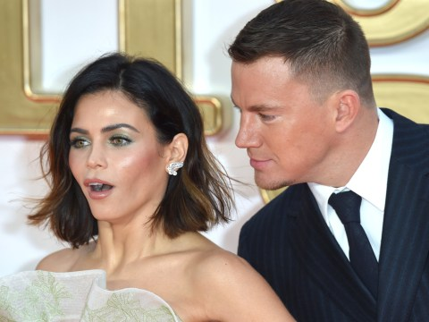 Jenna Dewan officially wants her maiden name back after Channing Tatum divorce
