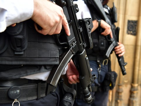 Man and woman arrested in Dover over 'Syria-related terrorism offences'