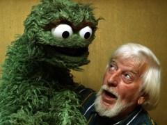 Puppeteer of Sesame Street's Big Bird Caroll Spinney dies aged 85