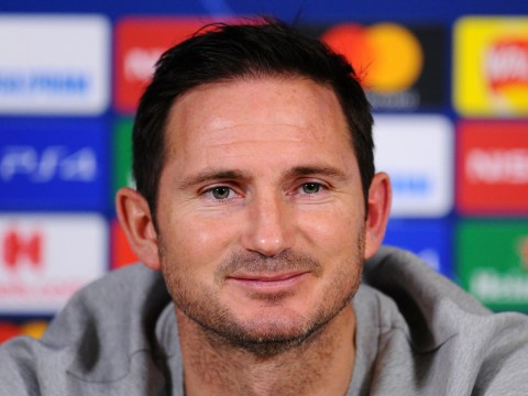 Frank Lampard sends message to Chelsea fans over January transfers