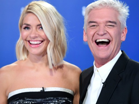 This Morning's Phillip Schofield finally breaks silence on Holly Willoughby feud rumours