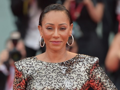 Mel B recalls being sent racist hate mail at height of Spice Girls fame