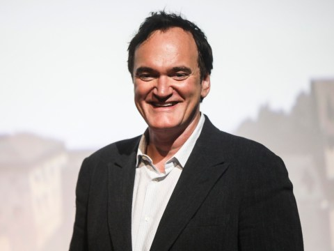 QT8: The First Eight: An ode to Quentin Tarantino but clunky Harvey Weinstein mentions are a turn off