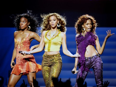 Michelle Williams doesn't care if she's the least popular member of Destiny's Child, because she still got paid