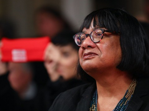 Diane Abbott targeted by far-right trolls with fake leadership campaign
