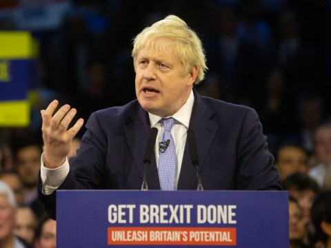 We may be out of the EU, but the Conservatives just can't break their Brussels-blaming habit