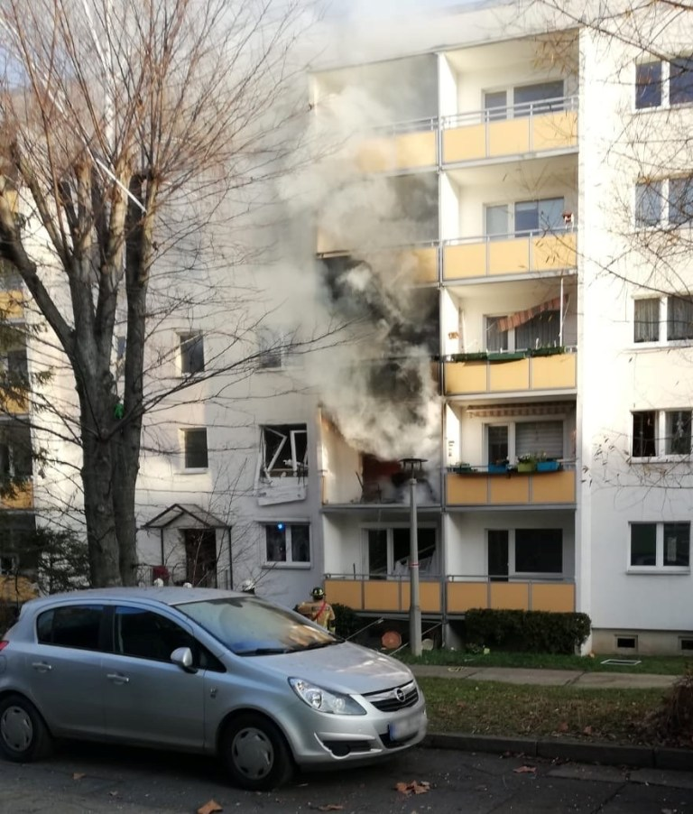 Apartment Finder No Credit Check: One Dead And 25 Injured After Explosion In Block Of Flats