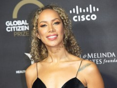 Leona Lewis reveals own rejection from girl band fame as she judges X Factor: The Band
