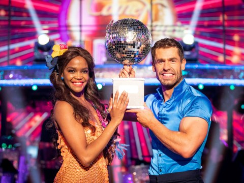 When did Strictly Come Dancing winner Kelvin Fletcher leave Emmerdale and how did his character Andy Sugden leave?