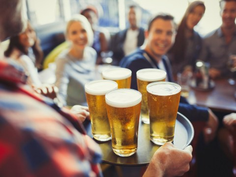 Australia lowers recommended drinking guidelines following new research