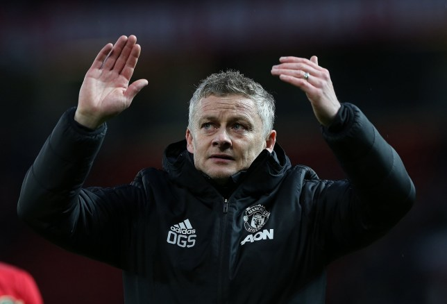 Ole Gunnar Solskjaer says Manchester United are in for 'tough' games against Club Brugge in the Europa League