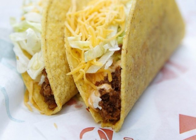 'Oatrageous' plant-based 'meat' from Taco Bell