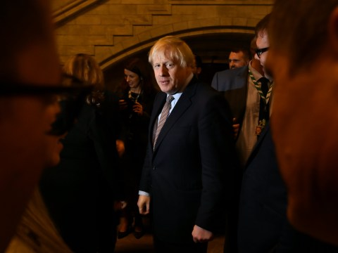 Boris Johnson's immigration plans 'could expand hostile environment'