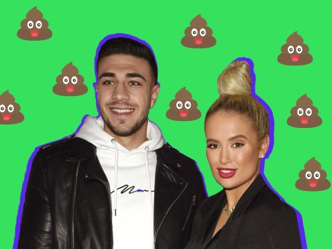 Tommy Fury and Molly-Mae Hague reveal they poo in front of each other, in case you were wondering