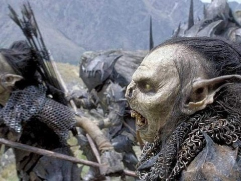 Lord of The Rings on Amazon Prime looking for cast who are 'hairy hairy and a bit ugh' to play orcs