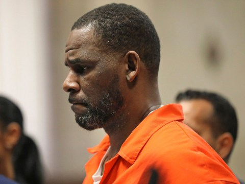 R Kelly pleads not guilty to bribery charges amid 1994 marriage to 15-year-old Aaliyah