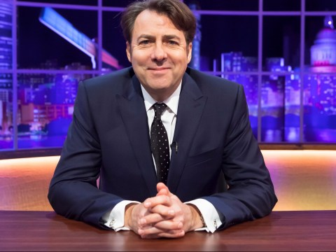 Jonathan Ross Show 'stripped back to one series a year after falling ratings'