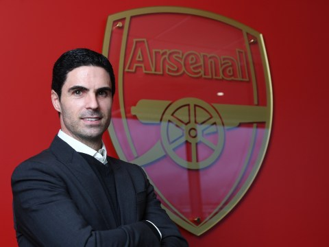 Arsenal confirm the appointment of Mikel Arteta as new head coach