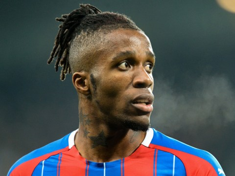 Chelsea receive boost in pursuit of Crystal Palace star Wilfried Zaha as he hires Pini Zahavi