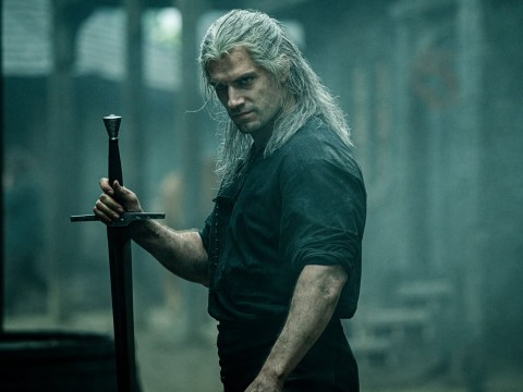 Netflix releases details for upcoming anime film for The Witcher and we're in for a ride