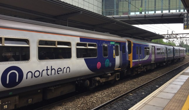 "File photo dated 04/06/18 of a Northern train. The mayors of Greater Manchester and Liverpool have called for ""clarity"" after a Sunday newspaper was told Northern Rail would be stripped of its franchise. PA Photo. Issue date: Sunday December 22, 2019. The Sunday Times was briefed that private train operator Northern Rail was to lose the franchise and, under plans reported by the weekly title, an ""operator of last resort"" would be brought in to run the railway, effectively bringing it under direct government control. See PA story POLITICS Rail. Photo credit should read: Martin Rickett/PA Wire"