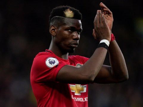 Ole Gunnar Solskjaer urges caution over Paul Pogba ahead of Manchester United's clash with Newcastle