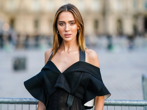 Teddy Quinlivan blasts influencers travelling to Saudi Arabia to give the country a 'good name'