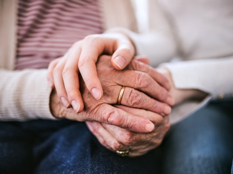 Why you should check elderly relatives for malnutrition this week