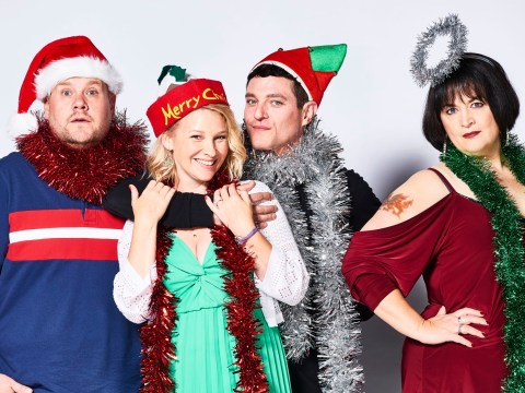 Gavin and Stacey Christmas Special review: Pure, unadulterated fan service that's welcome return of beloved characters