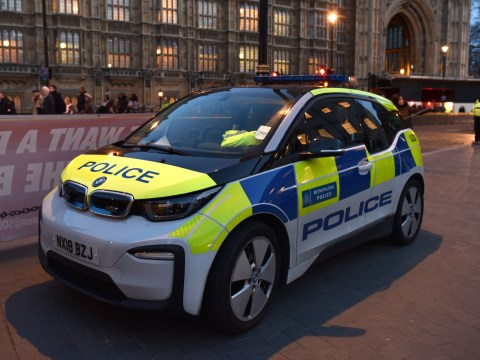 Police spend £1,500,000 on electric cars that are too slow to catch criminals