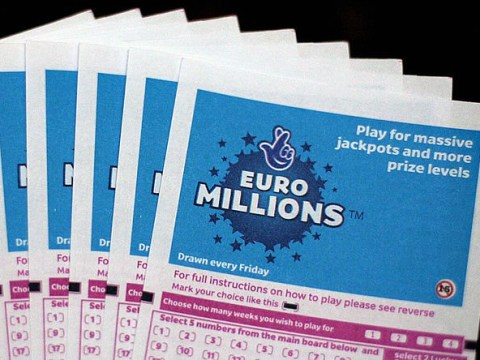 Was it you? Deadline approaches for unclaimed £41,000,000 lottery win