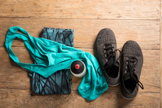 Why you shouldn't reuse your gym clothes without washing them first