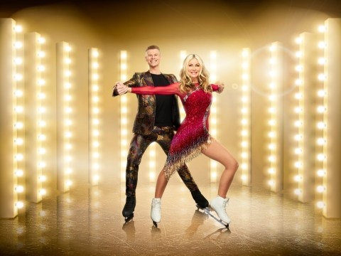 Why was Caprice not on Dancing On Ice last night and will she reunite with partner Hamish Gaman?