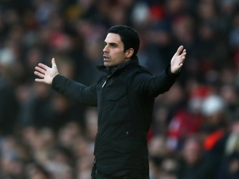 Arsenal vs Man Utd TV channel, live stream, kick-off time, team news, odds and head-to-head