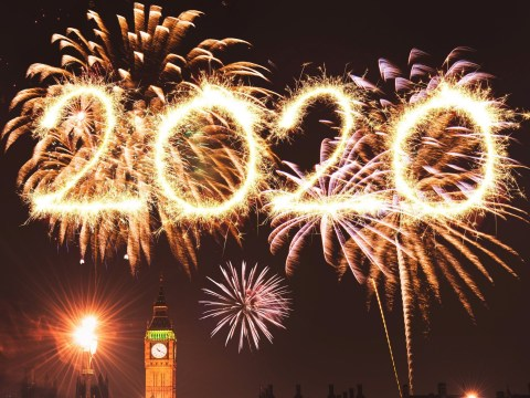 Happy New Year! Quotes, memes and images to celebrate the start of 2020