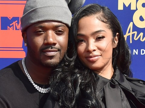 Princess Love files for divorce from Ray J after four year marriage