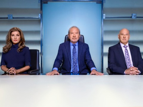 Alan Sugar claims The Apprentice could air twice in 2021 due to coronavirus pandemic postponing series 16