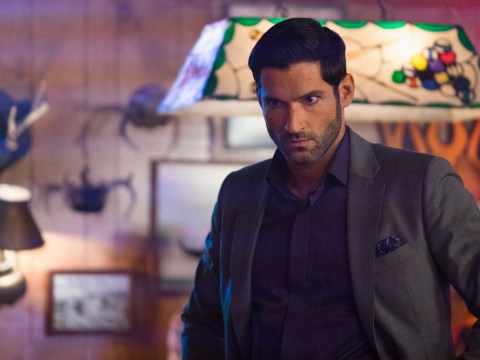 Lucifer's Tom Ellis 'secures deal for season 6' as show continues to defy the odds
