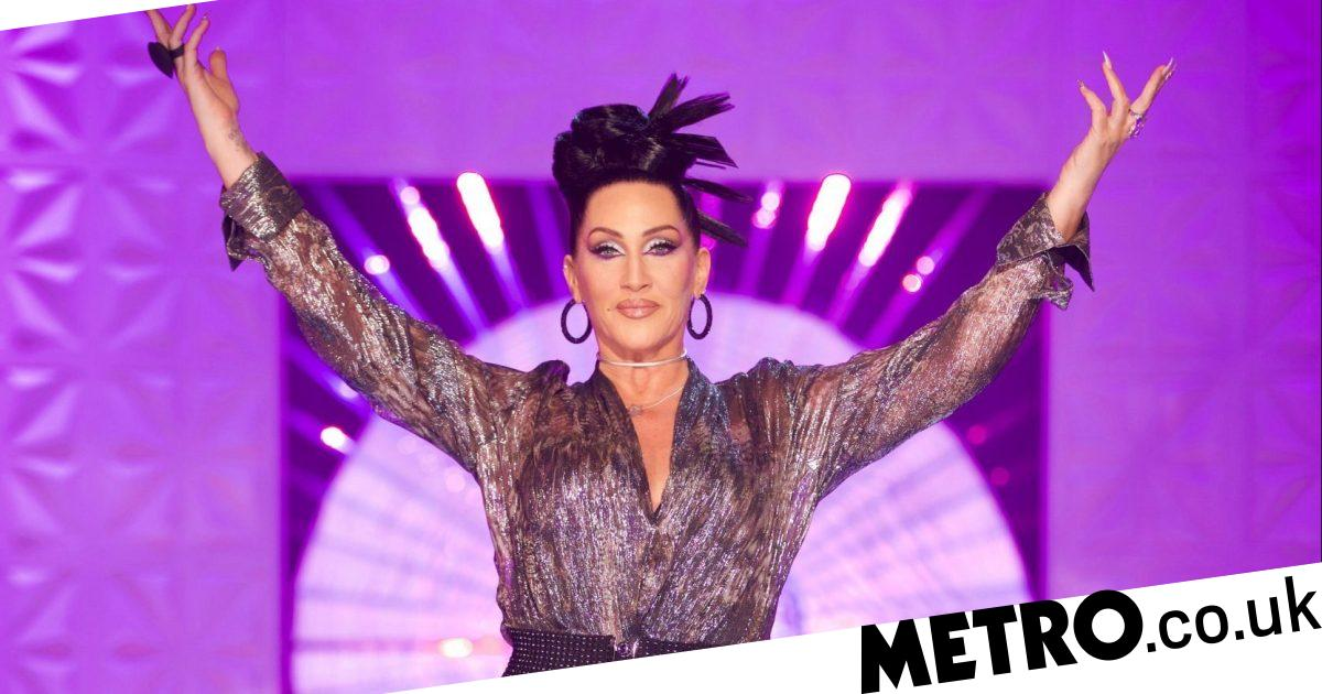 Michelle Visage lined up for own BBC show